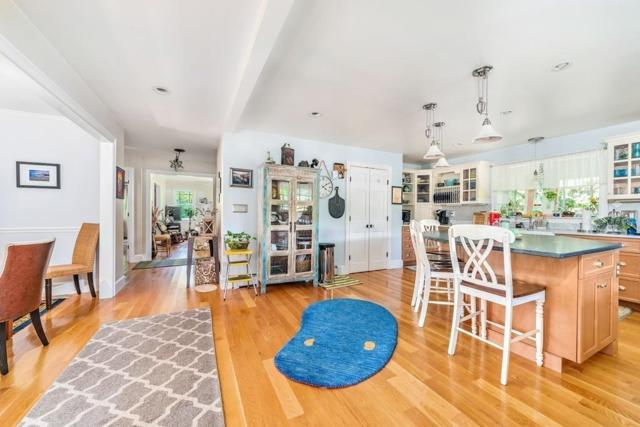 115 Sohier Street, Cohasset, MA 02025 (MLS #72518428) :: Kinlin Grover Real Estate