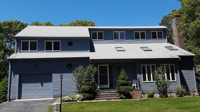 4 Jannor Way, Yarmouth, MA 02673 (MLS #72518704) :: Trust Realty One