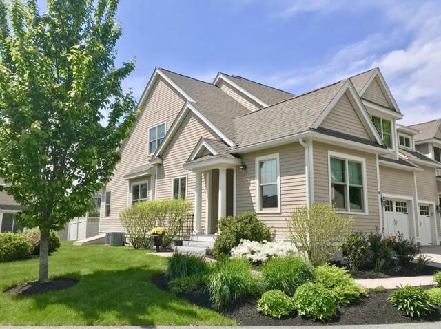 46 Sunset Ridge Lane #46, Bolton, MA 01740 (MLS #72519654) :: Kinlin Grover Real Estate