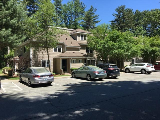175 Littleton Rd A5, Chelmsford, MA 01824 (MLS #72521184) :: The Russell Realty Group