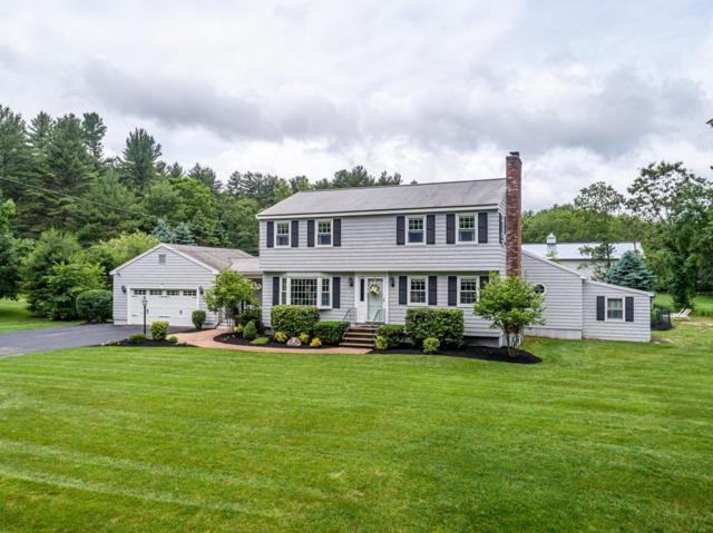 26 Mill Street, Dunstable, MA 01827 (MLS #72522095) :: Exit Realty