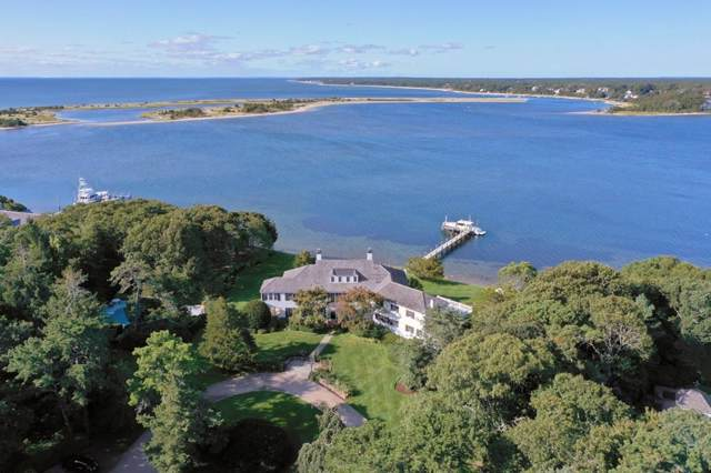 51 Sunset Point, Barnstable, MA 02655 (MLS #72522298) :: Driggin Realty Group