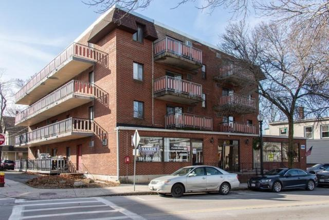 26 W Wyoming Ave 4C, Melrose, MA 02176 (MLS #72522655) :: Revolution Realty