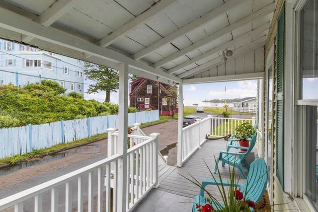 9 Bayswater Rd, Quincy, MA 02169 (MLS #72523321) :: Kinlin Grover Real Estate