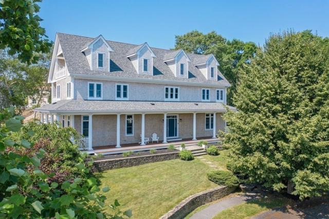 15 Spinnaker Lane, Dartmouth, MA 02748 (MLS #72523866) :: The Russell Realty Group
