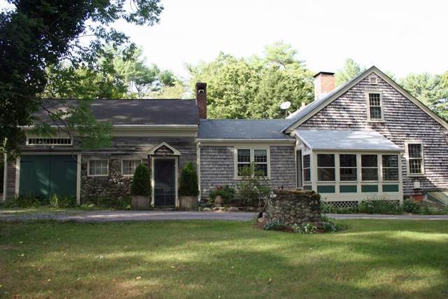 121 Pleasant St, Middleboro, MA 02346 (MLS #72526347) :: Charlesgate Realty Group