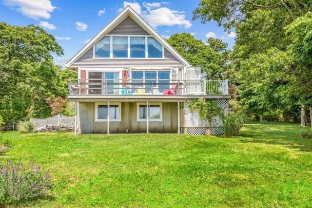 28 Sagamore Rd, Mattapoisett, MA 02739 (MLS #72526596) :: Kinlin Grover Real Estate