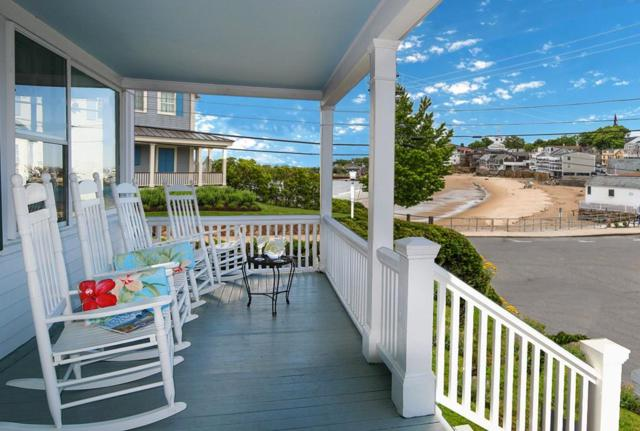2 King St, Rockport, MA 01966 (MLS #72526724) :: Kinlin Grover Real Estate