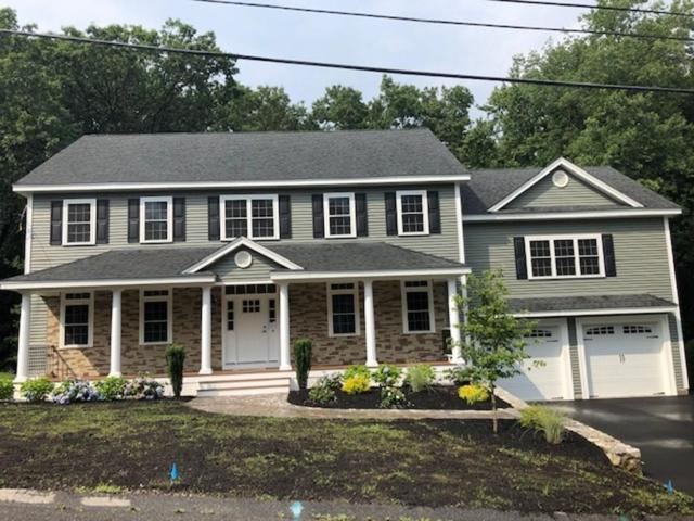 18 Rocky Hill Road, Burlington, MA 01803 (MLS #72527108) :: Primary National Residential Brokerage