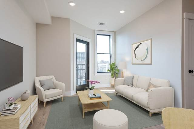 305 Webster Avenue #409, Cambridge, MA 02141 (MLS #72527259) :: Dot Collection at Access