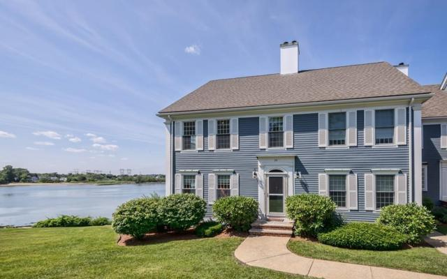 22 Settlers Way #22, Salem, MA 01970 (MLS #72531627) :: Westcott Properties