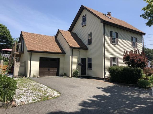 200 North St, Newton, MA 02460 (MLS #72531759) :: Westcott Properties