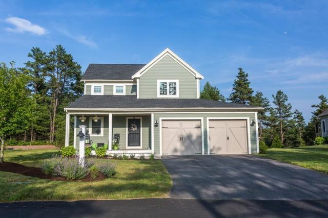 24 Inkberry Lane, Plymouth, MA 02360 (MLS #72531923) :: Kinlin Grover Real Estate