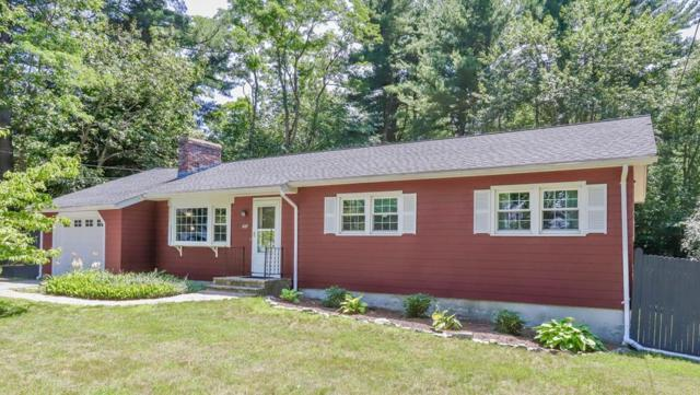 250 Dunstable Road, Chelmsford, MA 01863 (MLS #72531965) :: The Russell Realty Group
