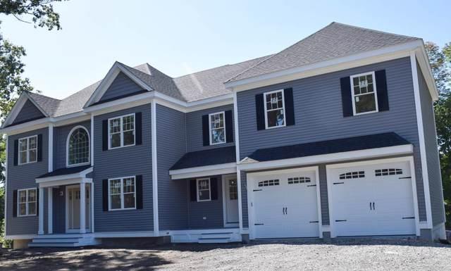 316 Haverhill Street, North Reading, MA 01864 (MLS #72532222) :: Welchman Torrey Real Estate Group