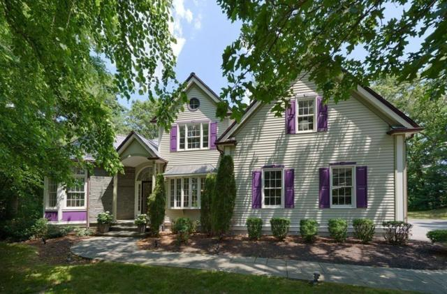 69 York Brook Rd, Canton, MA 02021 (MLS #72533128) :: Primary National Residential Brokerage