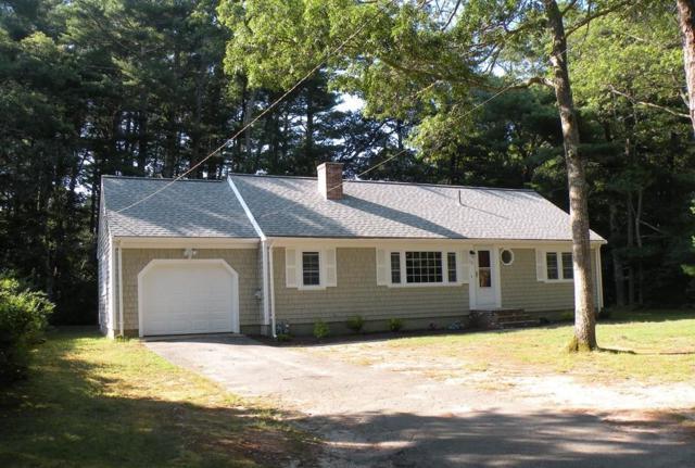 156 Mariner Cir, Barnstable, MA 02635 (MLS #72534431) :: Westcott Properties