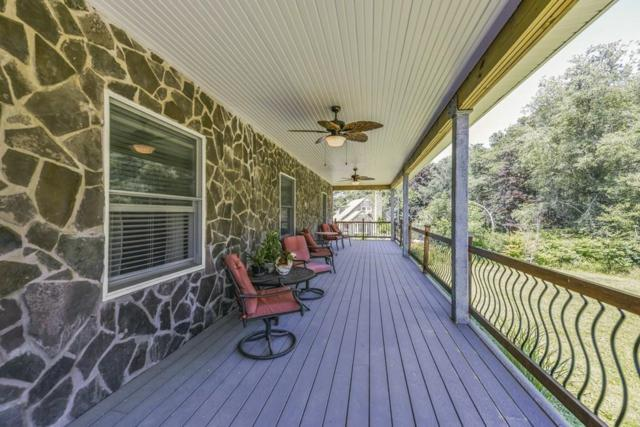 49 Long Plain Rd, Mattapoisett, MA 02739 (MLS #72535538) :: Kinlin Grover Real Estate