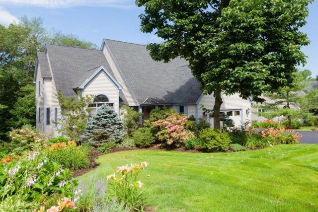 4 Abigail Drive, Hudson, MA 01749 (MLS #72536842) :: DNA Realty Group
