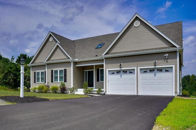 15 Glenside Dr., Blackstone, MA 01504 (MLS #72536899) :: Kinlin Grover Real Estate
