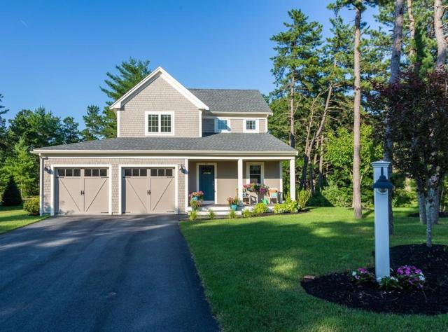 11 River Birch Way, Plymouth, MA 02360 (MLS #72537543) :: Kinlin Grover Real Estate