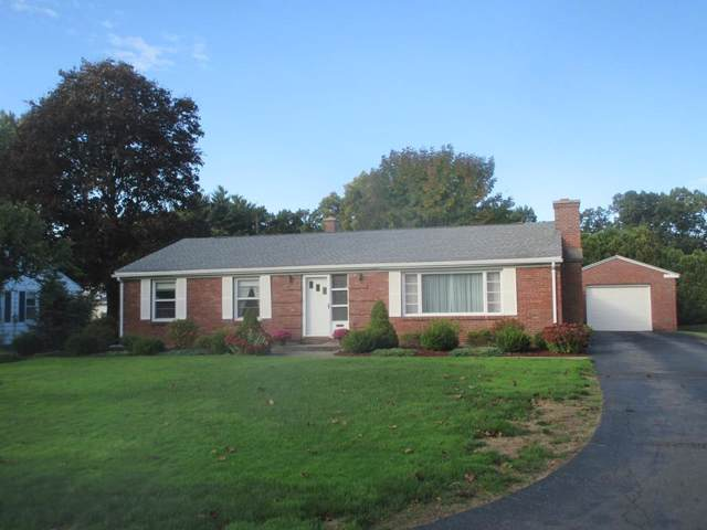 17 Vassar Circle, Holyoke, MA 01040 (MLS #72538369) :: DNA Realty Group