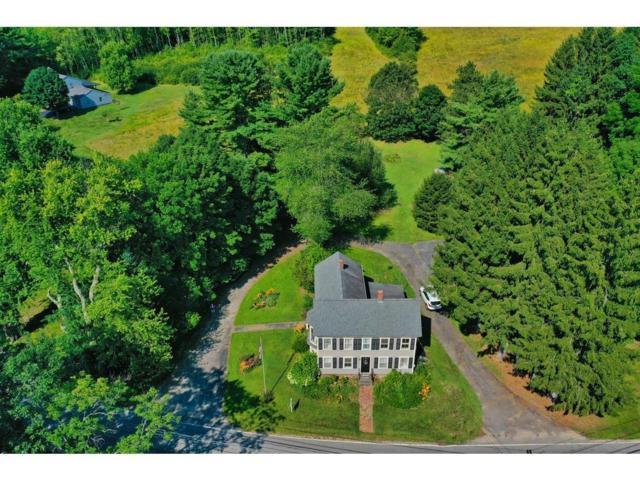 27 Langen Rd, Lancaster, MA 01523 (MLS #72538557) :: Kinlin Grover Real Estate