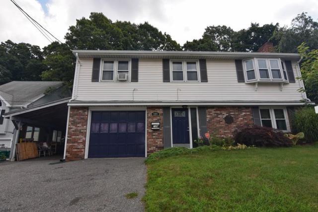 189 Jenness St, Lynn, MA 01904 (MLS #72540178) :: Kinlin Grover Real Estate