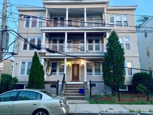 14 Estella St #5, Boston, MA 02126 (MLS #72542155) :: DNA Realty Group