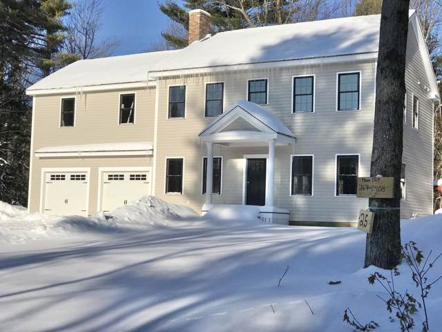 25 Hickory Dr., Princeton, MA 01541 (MLS #72543443) :: Charlesgate Realty Group