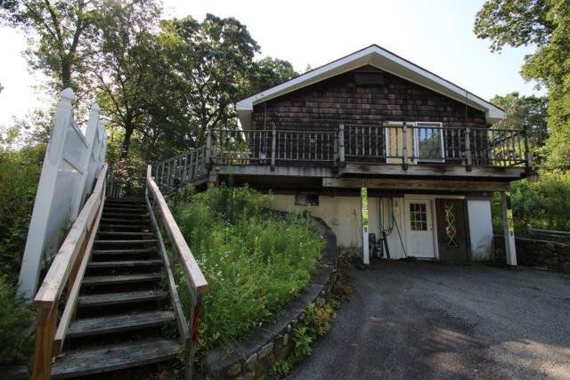 8 Pond Street, Saugus, MA 01906 (MLS #72543929) :: Westcott Properties