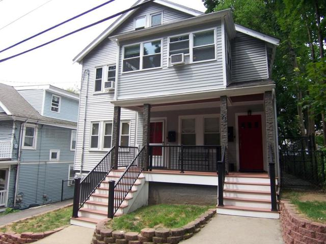 24-26 Adair Rd. #26, Boston, MA 02135 (MLS #72546206) :: Sousa Realty Group