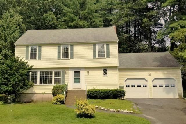 92 Washburn Ave, Wellesley, MA 02481 (MLS #72547484) :: The Gillach Group