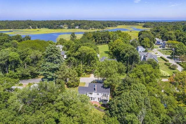 45 Mordecai Lincoln Road, Scituate, MA 02066 (MLS #72547788) :: DNA Realty Group