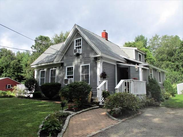 136 Moscow Rd, Holden, MA 01522 (MLS #72548845) :: Exit Realty