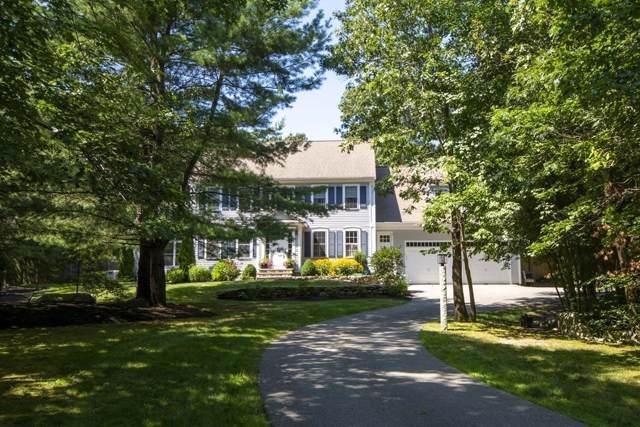 100 Pratt Rd, Scituate, MA 02066 (MLS #72551622) :: Westcott Properties