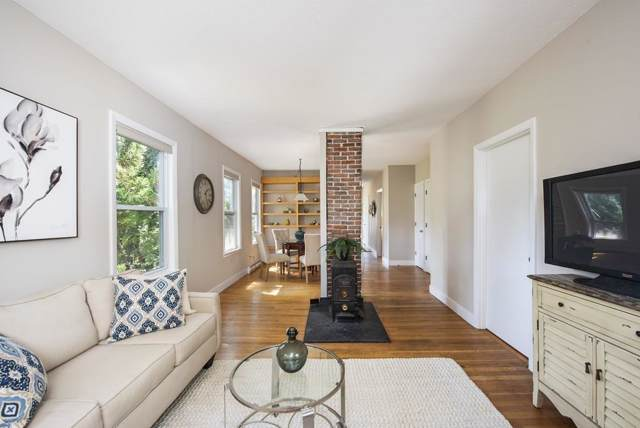 30 Soden #2, Cambridge, MA 02139 (MLS #72552058) :: Team Patti Brainard