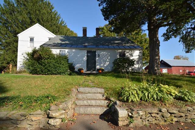 1164 South East Street, Amherst, MA 01002 (MLS #72552543) :: NRG Real Estate Services, Inc.