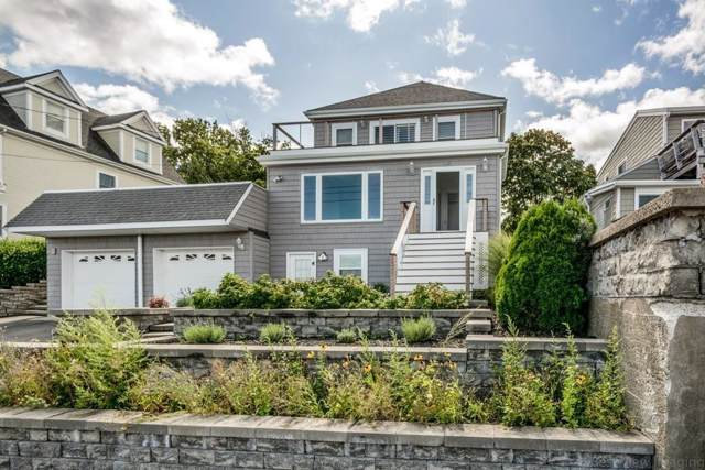 104 Sea Ave, Quincy, MA 02169 (MLS #72552695) :: Kinlin Grover Real Estate