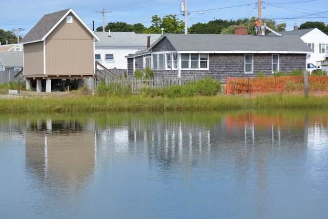 126 Beach St, Marshfield, MA 02050 (MLS #72553939) :: Team Patti Brainard