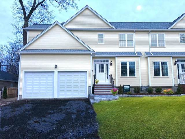 2 Manchester Place #2, Natick, MA 01760 (MLS #72555699) :: Charlesgate Realty Group
