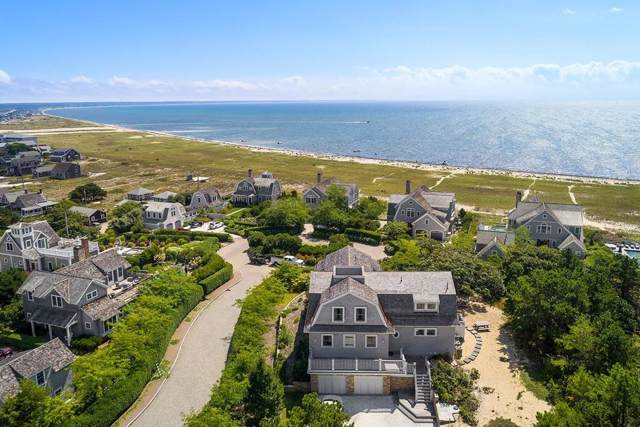 2 Harbour Drive, Provincetown, MA 02657 (MLS #72555822) :: The Gillach Group