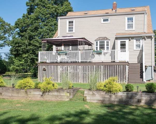 158 Madison St, Dedham, MA 02026 (MLS #72557224) :: Charlesgate Realty Group