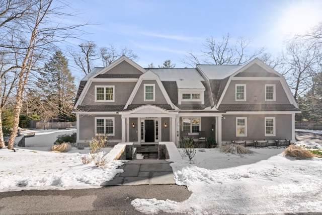 2 Dewing Path, Wellesley, MA 02482 (MLS #72558783) :: Berkshire Hathaway HomeServices Warren Residential