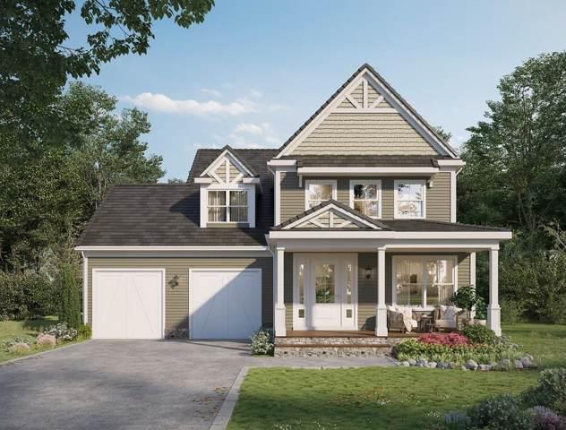 140 Emerson Way, Northampton, MA 01062 (MLS #72559525) :: Kinlin Grover Real Estate