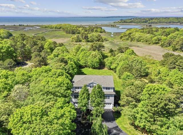 171 B Great Neck Rd, Wareham, MA 02571 (MLS #72560445) :: DNA Realty Group