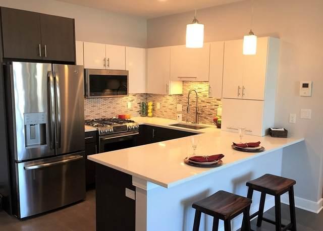 2 Cliveden Street 502E, Quincy, MA 02169 (MLS #72561511) :: RE/MAX Vantage