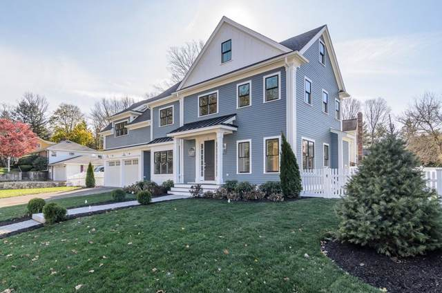 3 Peck Ave, Wellesley, MA 02481 (MLS #72561777) :: DNA Realty Group