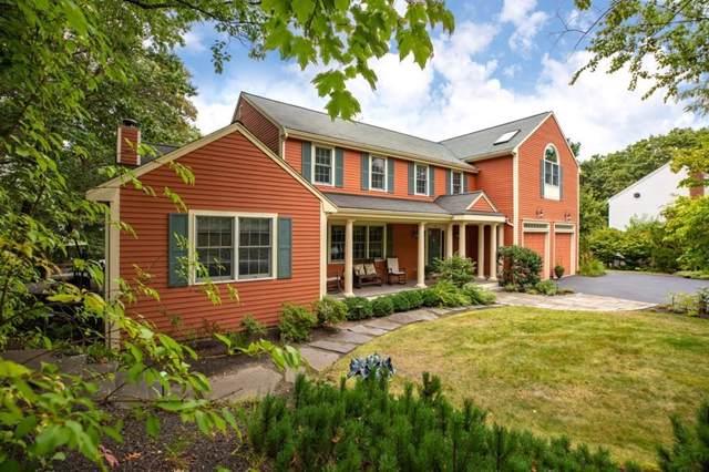 38 Emerald Drive, Reading, MA 01867 (MLS #72562712) :: Vanguard Realty