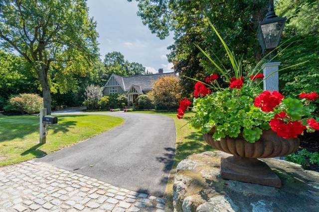 701 Country Way, Scituate, MA 02066 (MLS #72563193) :: DNA Realty Group